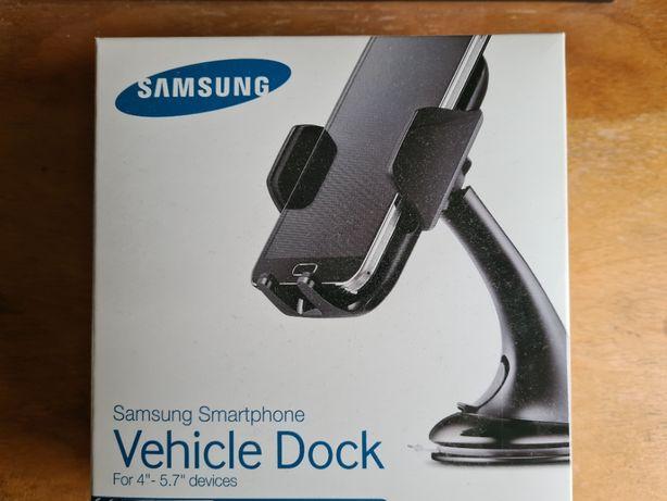 Uchwyt samochodowy do Smartphona do 6 cali