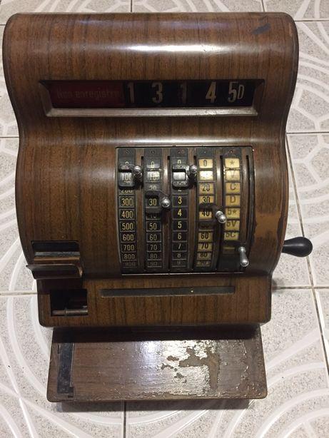 Касовий апарат Америка