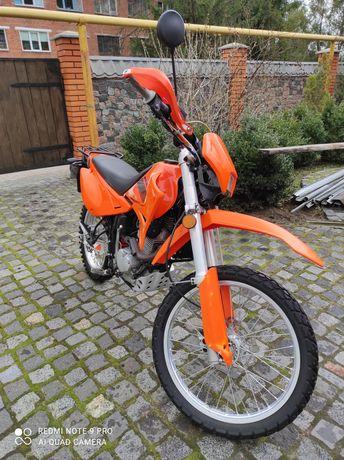 Мотоцикл Skymoto Matador,Liger