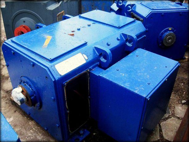 silnik prądu stałego 375kW 1000obr.