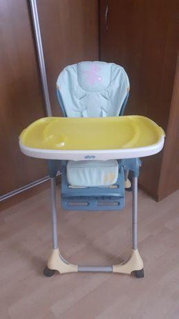 Крісло для годування chicco