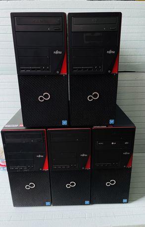 Дешевле нету! Оптом Системные блоки Fujitsu P720 Intel Celeron G1840