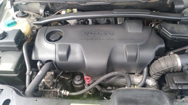 Volvo s60 v70 s80 xc90 xc70 turbo spsprężark 2.4 d5 163km