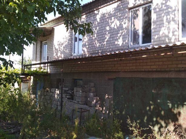 Продаю дом в ленинском р-не.
