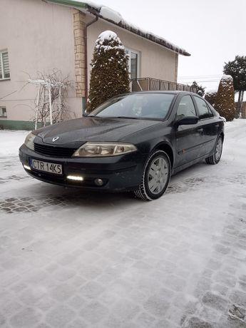 Renault laguna II 2.2