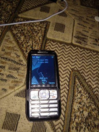 мобильный телефон Донод 2 сим карты.