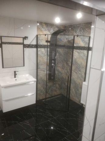 Kompleksowe remonty łazienek