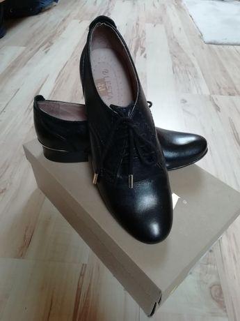 Buty półbuty roz. 37