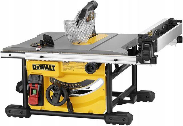 DeWalt DWE7492 Pilarka stołowa 2000W