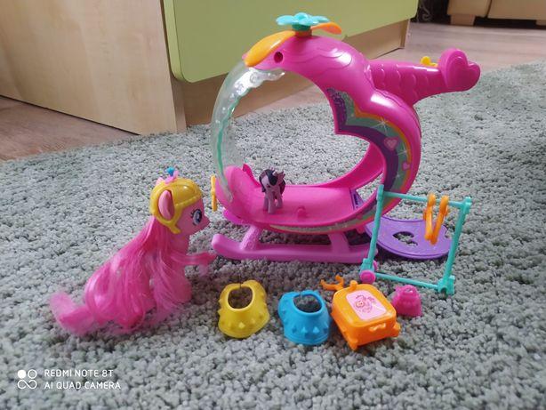 Helikopter my little pony