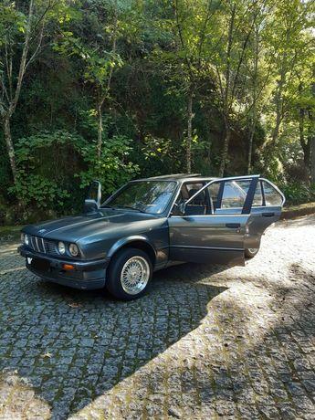 Bmw e30 GPL 1985