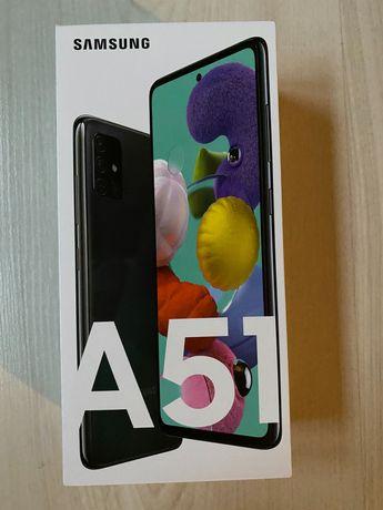 Samsung A51 prezent/nietrafiony