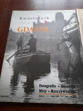 Był sobie Gdańsk Kwartalnik nr 1