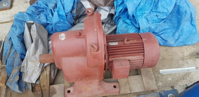 Motoreduktor przekladnia reduktor 7,5kw 65obr