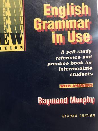 Sprzedam English Grammar in use