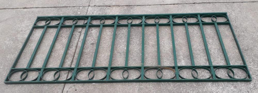 Gradeamento em ferro para varanda - vários preços e modelos