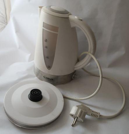 Elektryczny, bezprzewodowy Clarus, 1 litr