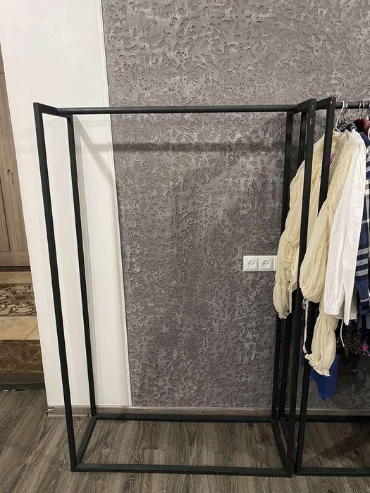 Стойка для одежды Николаев Жовтневый - изображение 1
