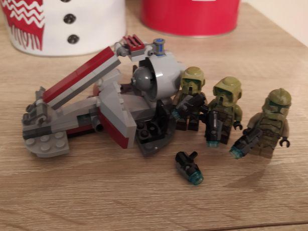 LEGO Star Wars, Kashyyyk Troopers, 75035