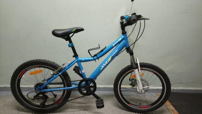 Rower dziecięcy XVC DYNAMIC