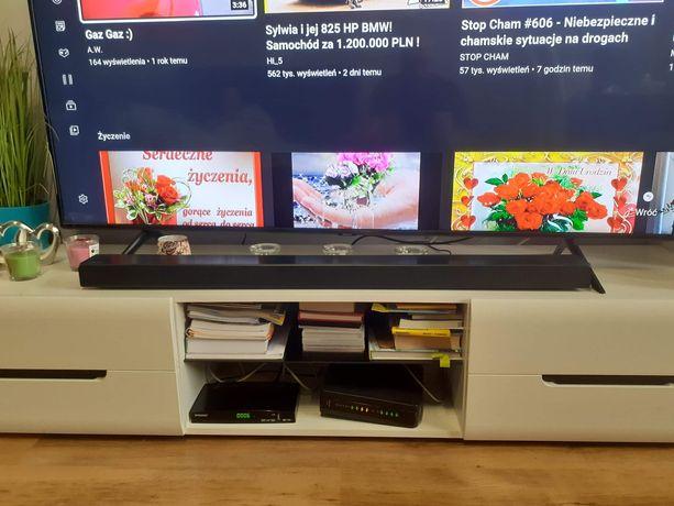 Zestaw Soundbar Samsung HW-N550