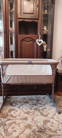 Приставне ліжечко Сhicco!