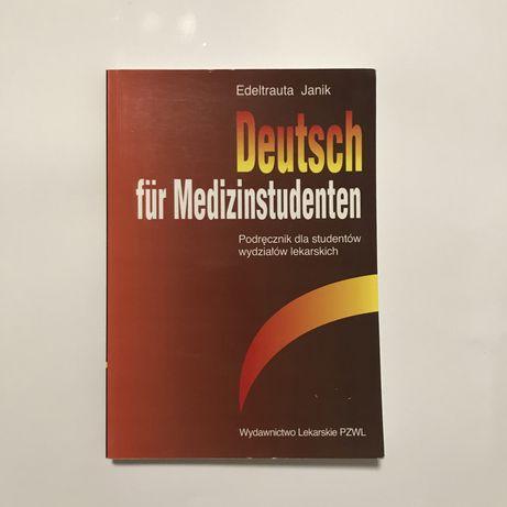 Deutsch fur Medizinstudenten