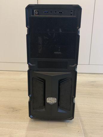 Komputer PC / i7 / GTX 970 / SSD / 12GB RAM / Monitor
