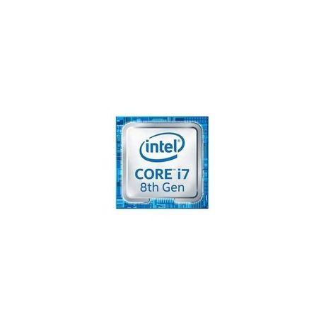 Intel Core I7-8700K 3.7 GHz LGA 1151