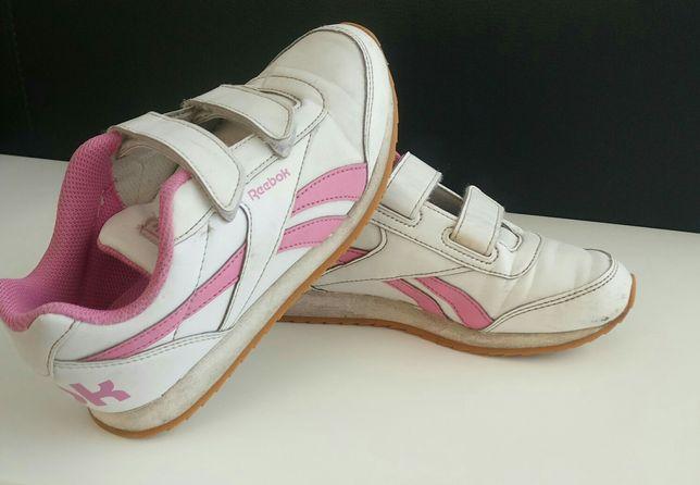 Sapatilhas Reebok para menina Tam 33