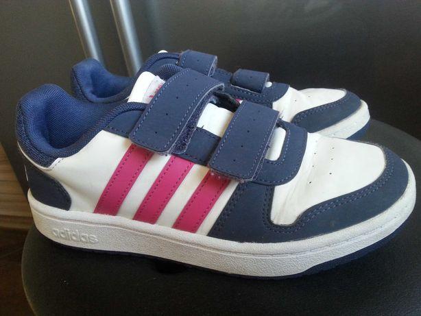 Buty adidas dziecięce 35