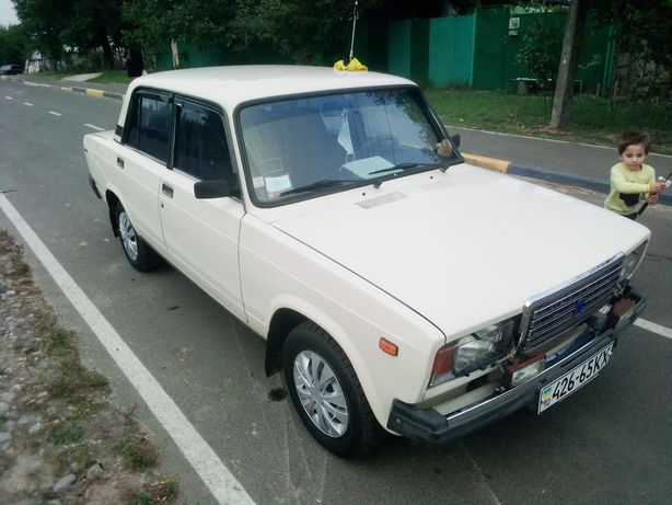 Продам машыну ВАЗ 2107