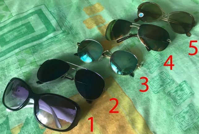 Солнцезащитные очки / Сонцезахисні окуляри KARDI, Cardeo, Aviator 4шт.