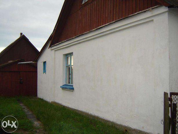 продаж жилого дома