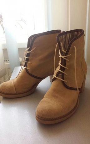 Ботильйони 40р. взуття, Італія