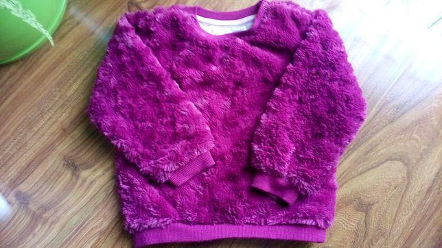 Sweterek, bluzka rozmiar 86