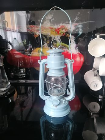 Lampa naftowa Jupiter - 1