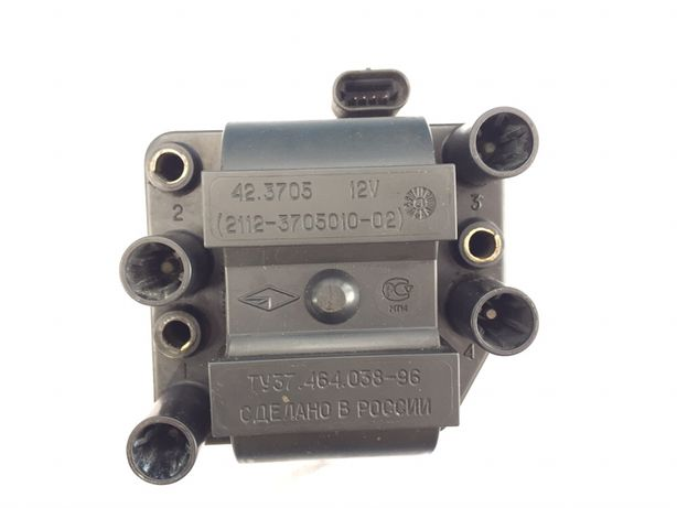 Модуль зажигания (катушка) 2108,2109,21099