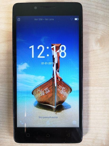 Смартфон Lenovo A6010 Pro (83791) Уценка