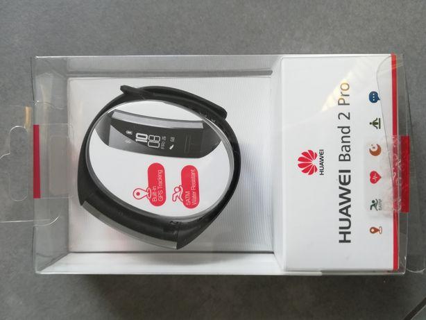 Huawei smartband Band 2 pro pasek gratis