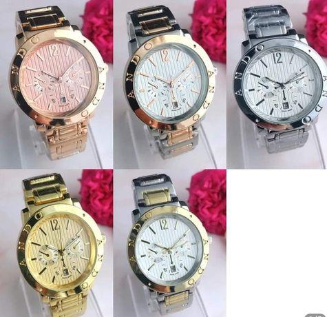 Relógios - novos e embalados