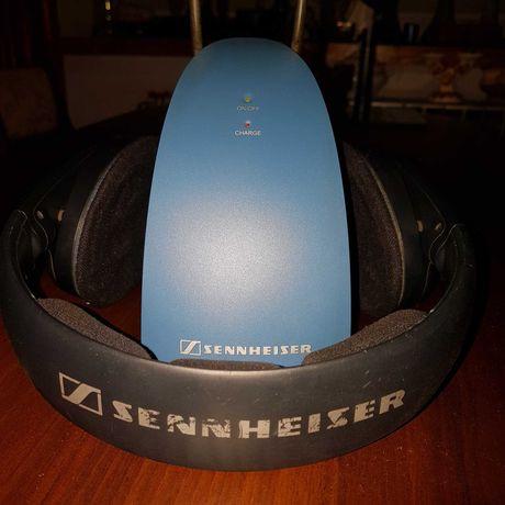 Słuchawki Sennheiser HDR 115