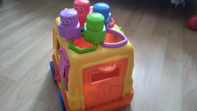 Brinquedo de encaixe