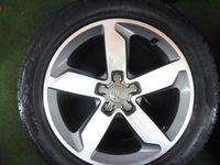 """Alufelgi 18"""" 5x112 Audi"""