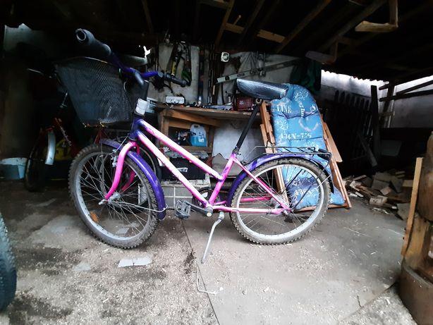 Sprzedam rower CANYON