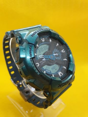 zegarek Casio g-shock ga-110nm