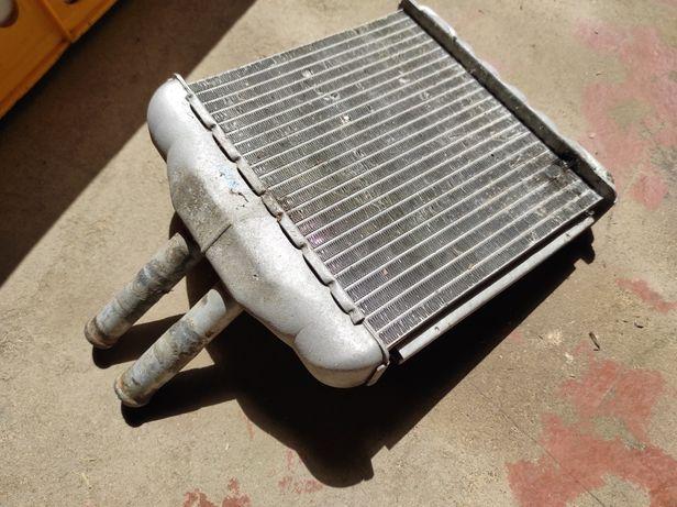 Радиатор печки ланос сенс
