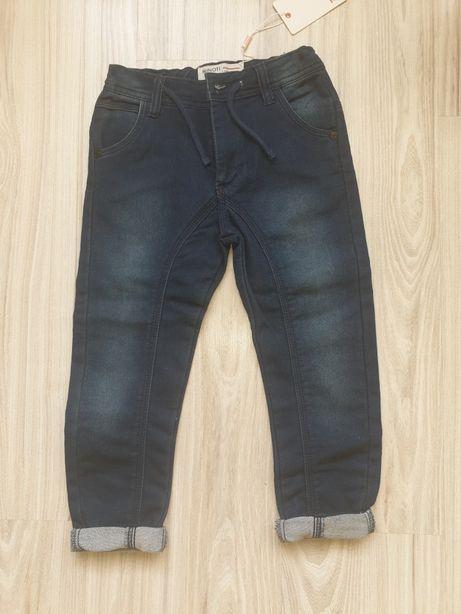 Spodnie dżinsy 5.10.15 rozm. 104-110