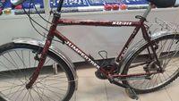 "Rower Górski Jumper 26"" Bagażnik ect ---Lombard Madej Gorlice---"