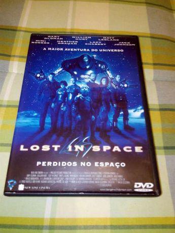 DVD-vários filmes